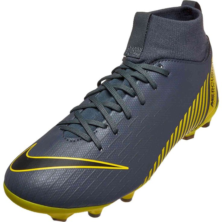 Kids nike mercurial superfly 6 academy fg game over