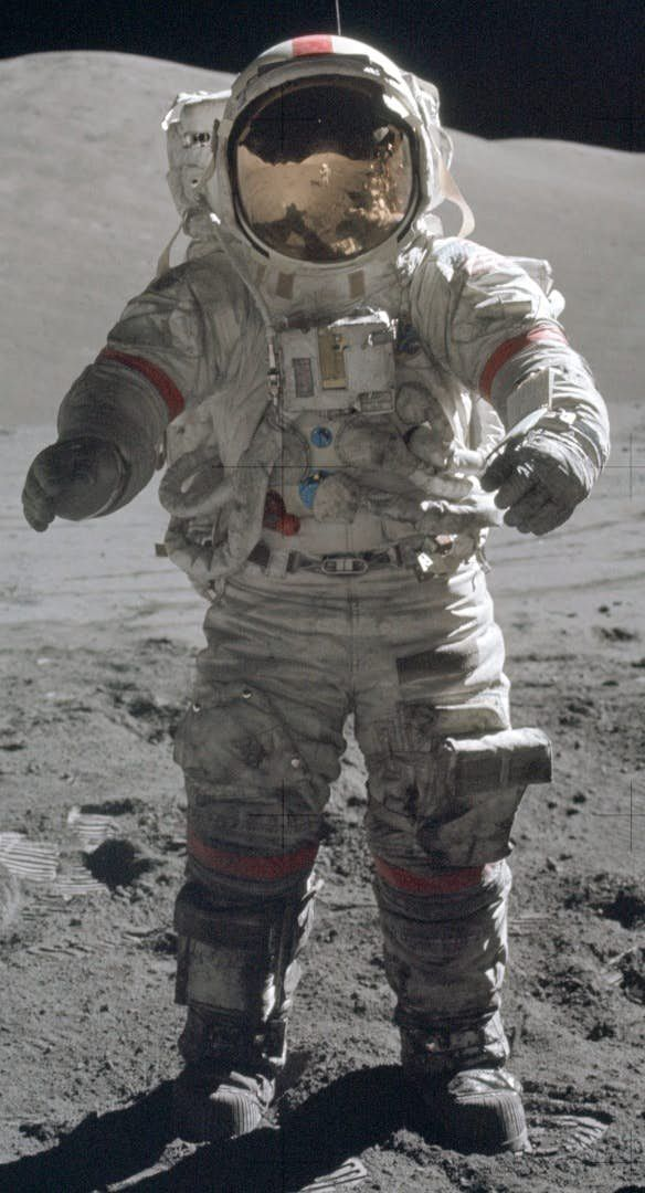 Fashion On The Final Frontier The Story Of The Spacesuit Space Nasa Space Suit Nasa Space Suit
