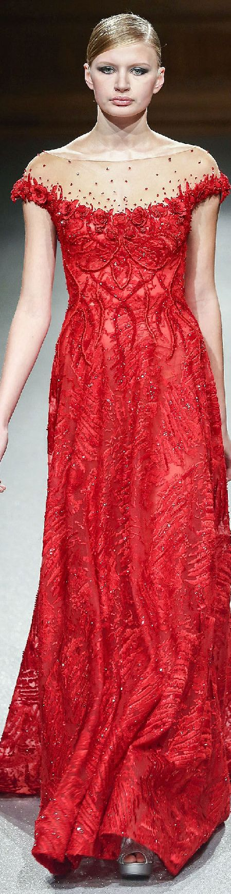 Spring 2015 Couture Tony Ward