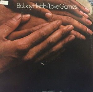 Bobby Hebb – 1970 – Love Games