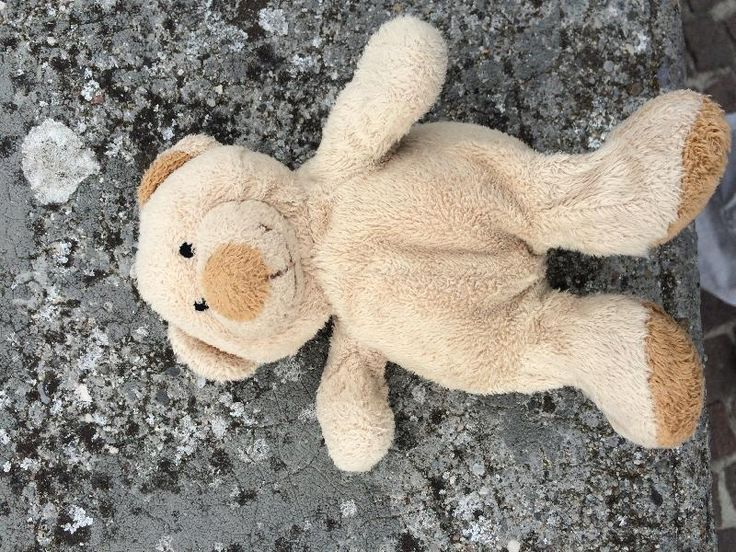 Found on 01 Oct. 2015 @ Lungolago Diaz, Sirmione, Italy. Found this desperate little bear on the sea wall (well, lakewall) in Sirmione. He really wants to get home! Visit: https://whiteboomerang.com/lostteddy/msg/oobb63 (Posted by Achim on 01 Oct. 2015)