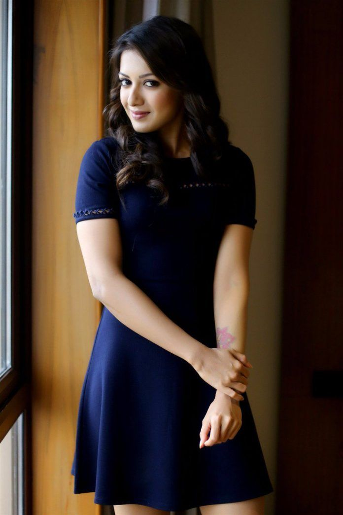 Top 10 Beautiful Actress in Tamil Cinema [Kollywood]