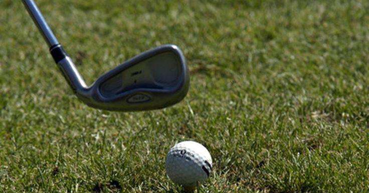 Cómo elegir el tamaño indicado de palos de golf (para principiantes). A la hora de comprar palos de golf hay varios factores que deberías tener en cuenta como principiante. Por ejemplo, determinar exactamente qué palos deberías incluir en tu serie es un factor muy importante. Otro tema a tener en cuenta es el tamaño o longitud de un palo de golf. Casi todas la empresas que se dedican a hacer palos de golf los ...
