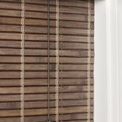 Best 25 bamboo roman shades ideas on pinterest bamboo shades bamboo curtains and living room Home decorators collection bamboo blinds