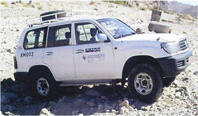 Al Maha Rent a Car