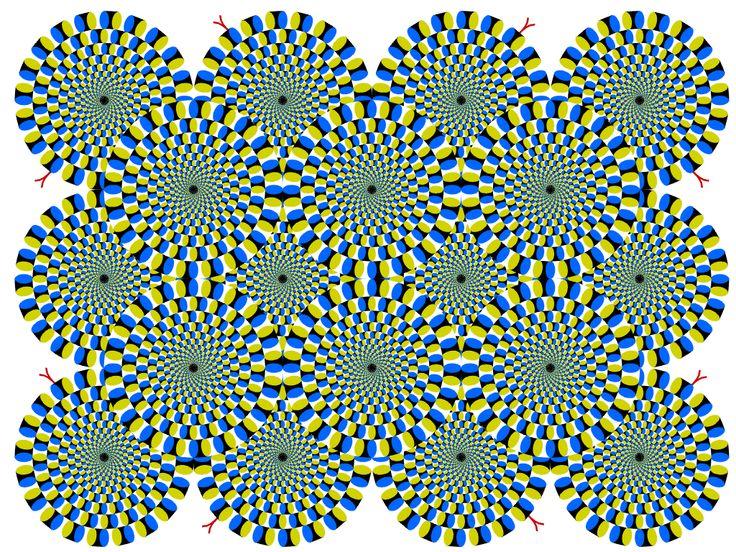 Si te apetece pasar un rato dándole vueltas a la cabeza, estas 10 ilusiones ópticas pueden ayudarte a dejar volar tu imaginación. ¿Eres de las personas que ni se inmuta ante las ilusiones ópticas o ll...