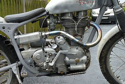 1961 Royal Enfield Bullet for sale in Lancashire England