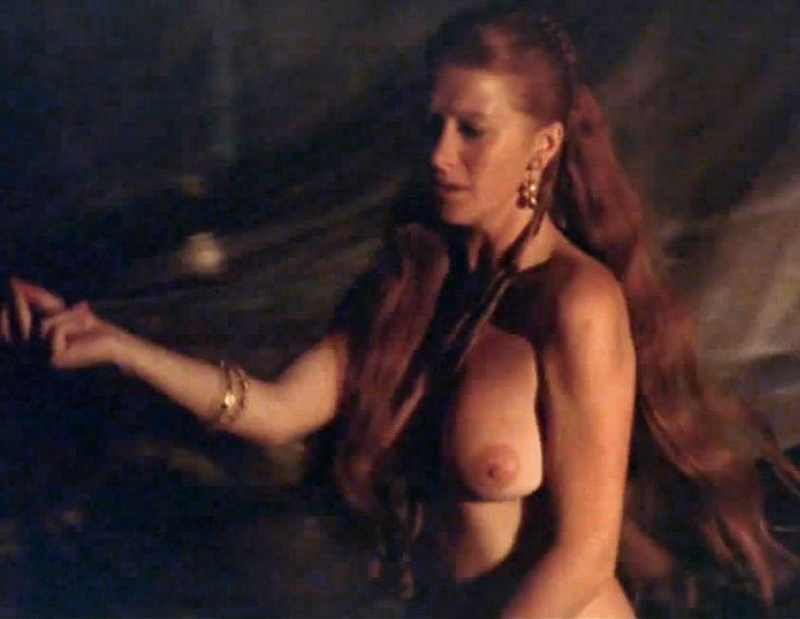 Helen Miren Nude 55