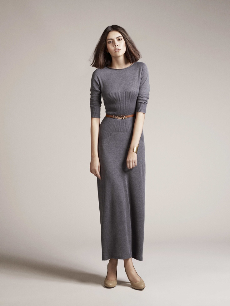 SS12 Capsule Collection Lazuli Dress
