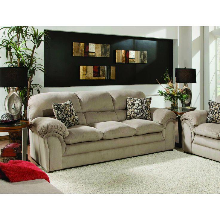 Simmons Luna Sofa Urban Home Designing Trends