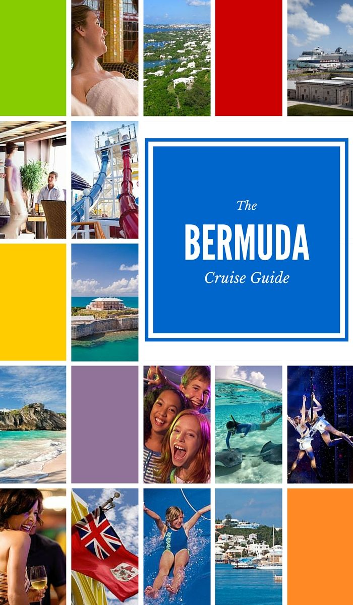 Bermuda cruise deals best cruises to bermuda - Bermuda Cruise Guide The Source For Everything About Cruises To Bermuda Schedules Reviews
