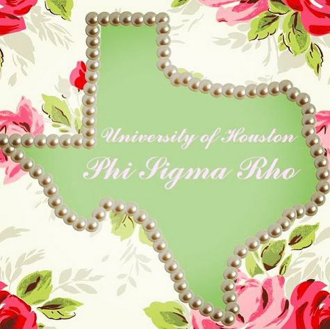 ΦΣP ✿ University of Houston