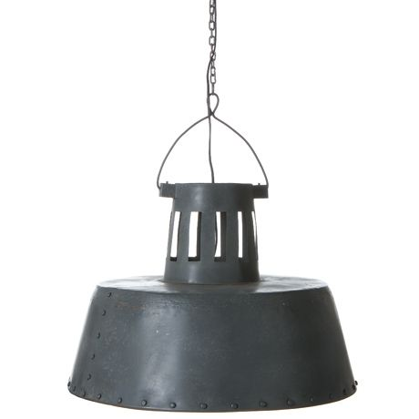 Industrial Ceiling Pendant #thefreedomsale #freedomaustralia