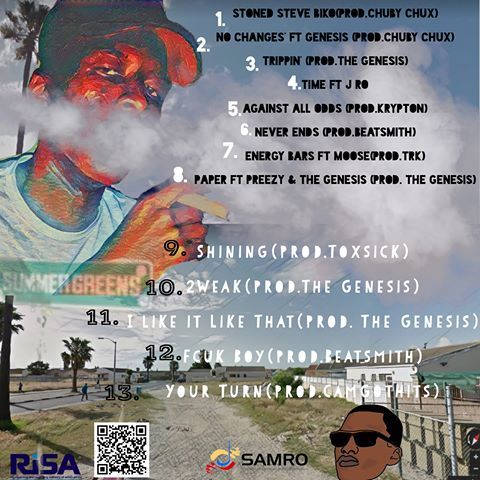 The album features production by @trkmusik_ @trizzle37 @nkalipo @chubychux @kryptonbaby @pittthakid @matayabatto @call_me_dumz @camgothits   What were your thoughts when you first heard what @AweItsTHC did on your beats?    Stream - https://goo.gl/rEs4rZ  #7441_don #m #monashuni