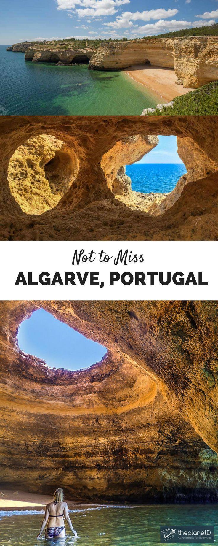 Weekend Break Algarve – So nutzen Sie die 3 Tage der Algarve und ihre