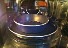 La funzione Crisp microonde guida funzioni foto ricette veloci blog cucinare statusmamama