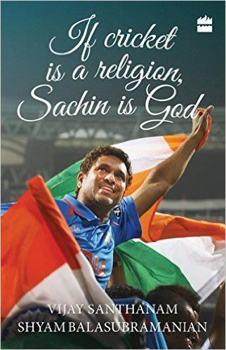 If Cricket is a Religion, Sachin is God