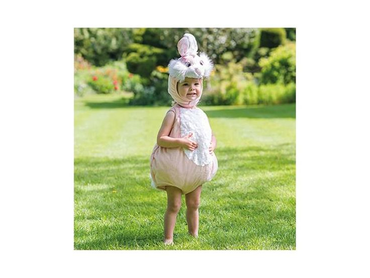 Travis Designs Baby Bunny Costume