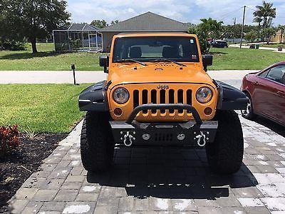 eBay: 2013 Jeep Wrangler 2013 Jeep Wranger #jeep #jeeplife