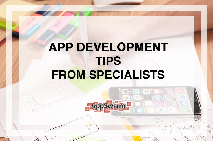 App development seems like a mystical field even when you jump into it. But even when the veil is removed, it's good to keep an eye out for occasional tips. For the purpose of serving both newbies and the more advanced, we've divided this article into the appropriate parts.