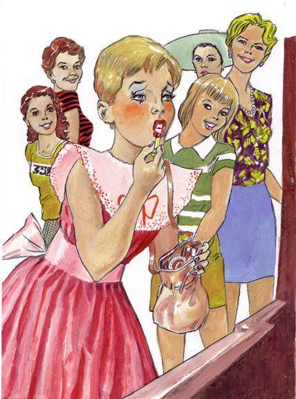 Transvestite true stories-7658