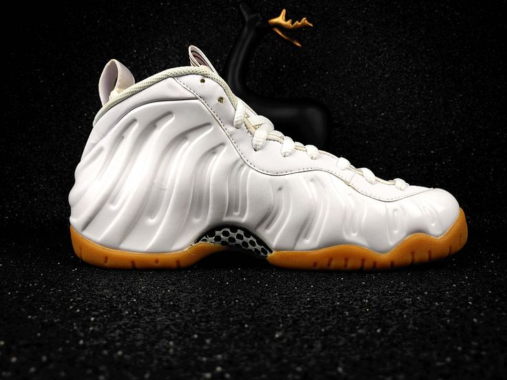 Nike Air Foamposite Chica