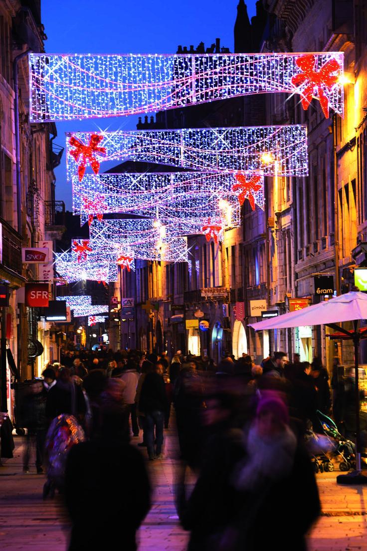 Besançon-France-2013 by Blachere Illumination France