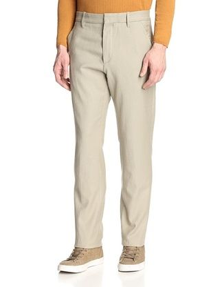 80% OFF Ann Demeulemeester Men's Trousers (Clemens Stone)