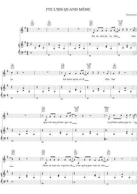 17 best ideas about partition piano gratuite on partition de piano gratuite