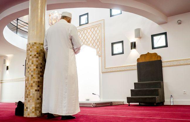 Lyon : une nouvelle mosquée à la Duchère qui symbolise le «vrai islam», « la victoire de l'islam du juste milieu »