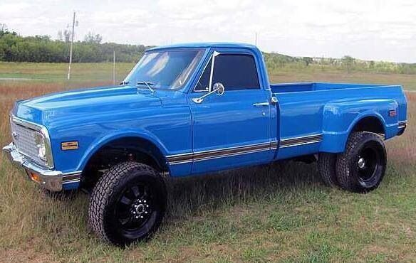 322 best bad ass trucks images on Pinterest Car, Classic