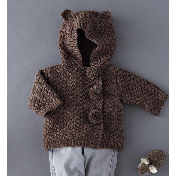 Baby vest breipakket - Bestel online bij Wolplein.nl