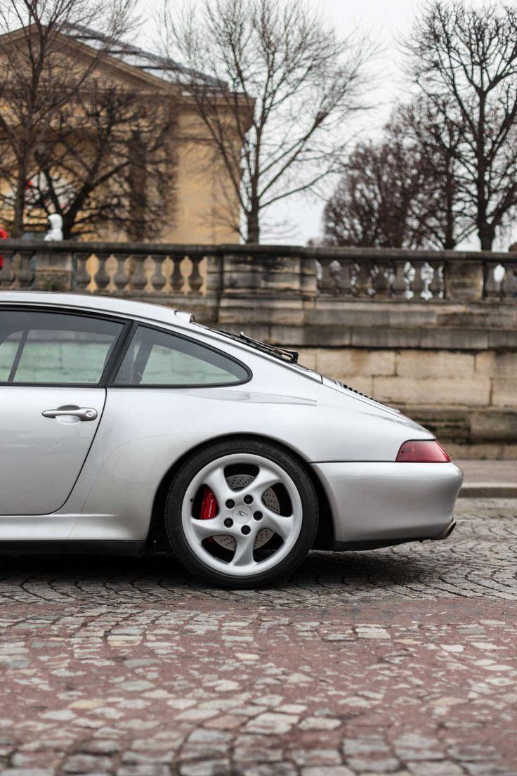 elferspot | Porsche 911 Carrera 4S