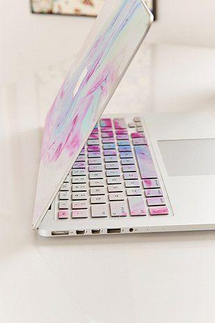 Revêtement pour clavier Unicorn Magic - Urban Outfitters
