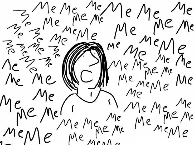 Essere concentrati su se stessi può allontanare le persone intorno a voi. Ecco dei consigli per aiutare i narcisisti a vedere oltre il proprio riflesso.