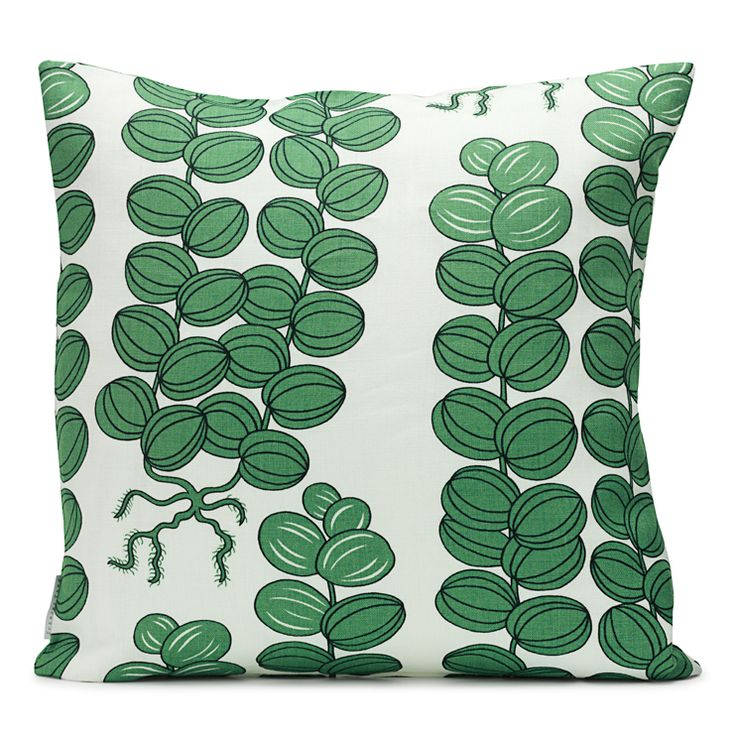 Svenskt Tenn's textiles. #lifeinstyle #greenwithenvy