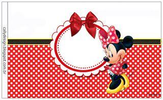 Mejores 367 im genes de minnie y mickey mouse en pinterest - Candy candy diva futura ...