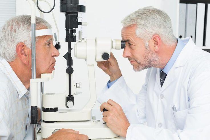 Test Ocular para detectar El Parkinson – MAGAZINE OMNITRAVEL
