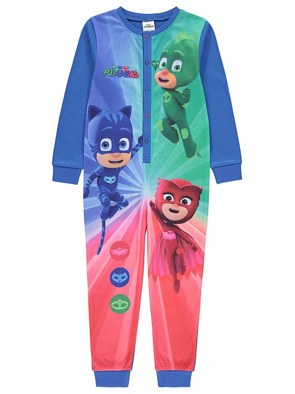 1a6604067 Pin by Novelty-Characters on PJ Masks Clothing | Pj mask, Onesies ...