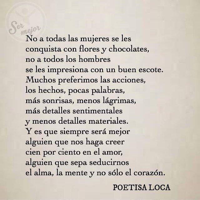 Maneras y formas  By: @poetisa.loca