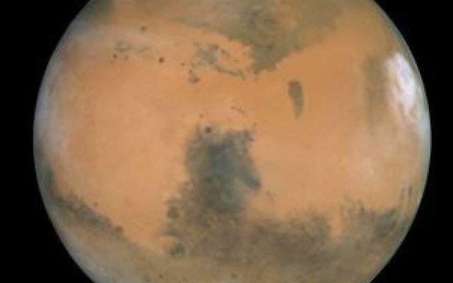 I cosmonauti su Marte: un progetto rimasto sulla carta #urss #cosmonautiperduti #marte