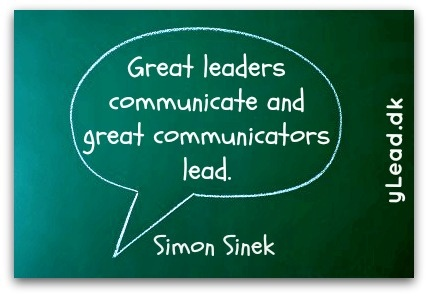 leaders as communicators Leadership and communication improving leadership and communication skills for municipal managers and supervisors a research paper prepared for the association.