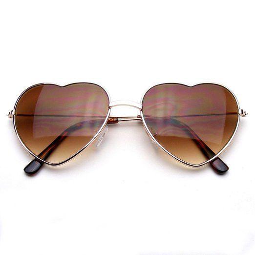 We love heart-shaped sunglasses! Do you?  http://emblemeyewear.com/collections/novelty-eyewear/products/metal-frame-heart-shape-sunglasses-cute-lovely-women-s-sunglasses