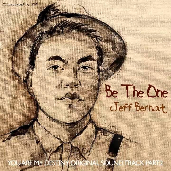 Jeff Bernat - Be The One