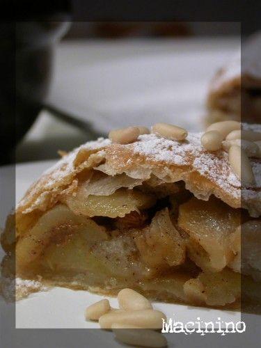 Strudel di Mele con Pasta Sfoglia by macinino - Pagina 1