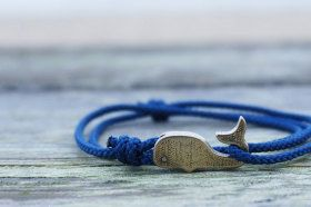 whale_bracelet Buy this bracelet at http://adopt-us.whales.org and help and support WDC{