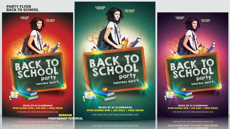 The 13 best Flyer Photoshop Tutorial images on Pinterest Photoshop