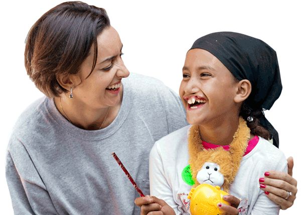 Why We Exist | Operation Smile #plastischechirurgie voor kinderen met een aangeboren hazenlip.
