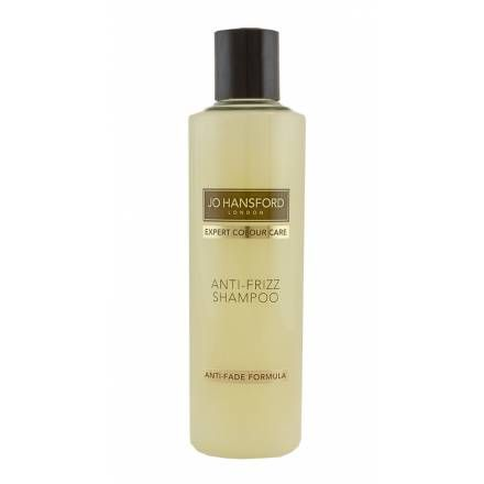 Jo Hansford Anti Frizz Shampoo 250ml-pasionporlacosmetica