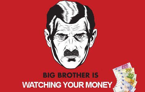 Η κοινή γραμμή που συμφωνήθηκε μεταξύ υπουργείου Ανάπτυξης και τραπεζών προκειμένου να πειστεί η τρόικα και να εγκρίνει τη ρύθμιση των δανείων, είναι μια «γραμμή» που εξυπηρετεί πρωτίστως τις τράπεζες και την κυβέρνηση, αλλά καθόλου τους δανειολήπτες.    Read more: http://rizopoulospost.com/megalos-aderfos-stis-trapezikes-katatheseis/#ixzz2MIhvLydR   Follow us: @RizopoulosPost on Twitter   RizopoulosPost on Facebook
